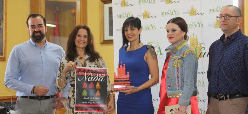 premios- Mesalta-Nava de la Asunción