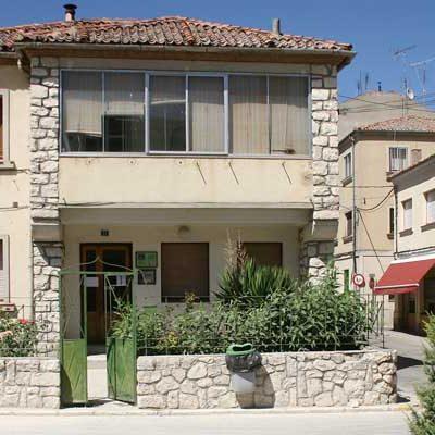 Villa y Tierra aprueba el proyecto de consolidación de la Casa del Secretario para su licitación