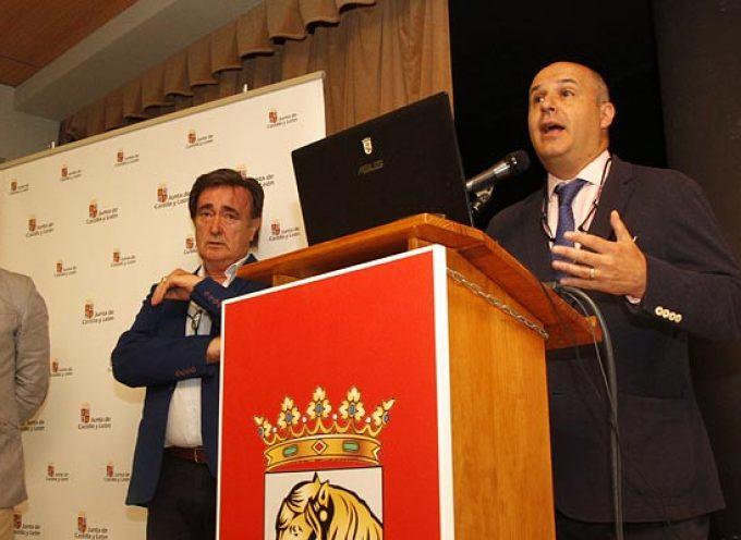Segovia cuenta con 2.500 hectáreas de producción ecológica destacando los tubérculos y hortalizas