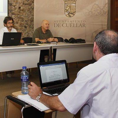 La Asociación TRINO Club de ecoturismo celebró en Cuéllar su primera asamblea