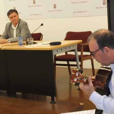 'Un verano de cine' llega a la comarca combinando el séptimo arte con sus bandas sonoras