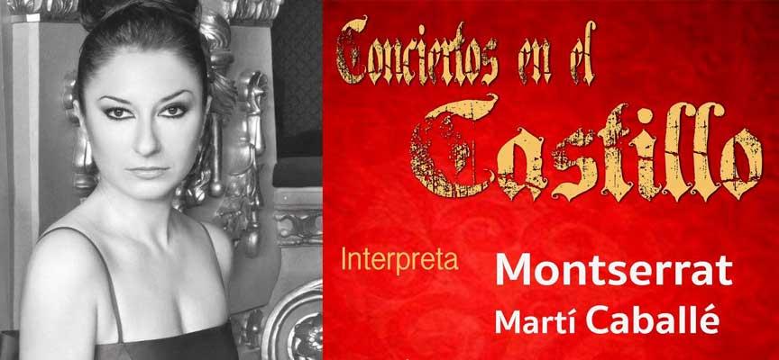 Montserrat Martí-concierto