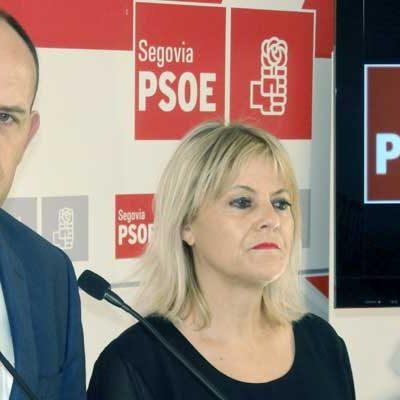 El PSOE cuestionará a la Junta sobre las actuaciones realizadas por los problemas del agua en Narros de Cuéllar