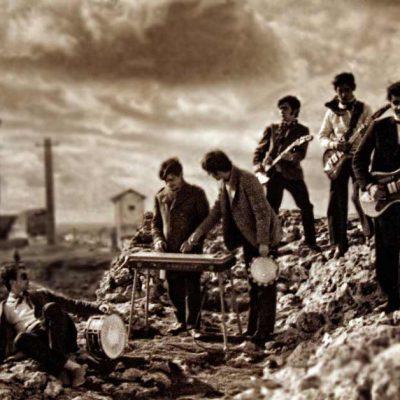 Cuéllar rinde homenaje a Los Condestables, el grupo que marcó a la juventud de los 70