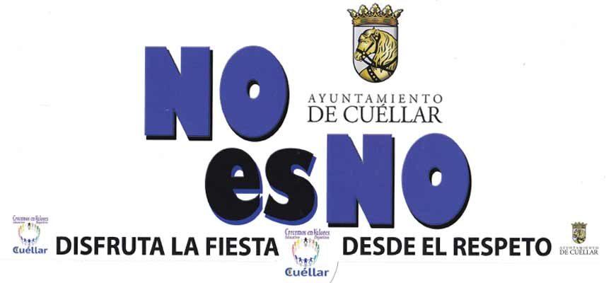 IU critica que no se haya dado participación a la oposición y otros colectivos en la campaña `No es no´