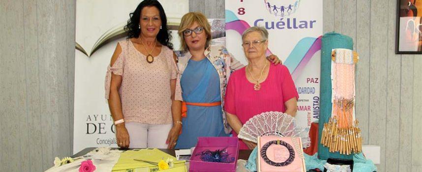 Irma Soriano inaugurará el sábado la IV Feria Entre Costuras y Tradición