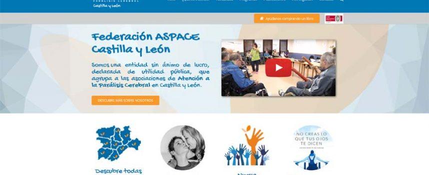 La Federación Regional de ASPACE celebrará en Cuéllar su encuentro de voluntariado