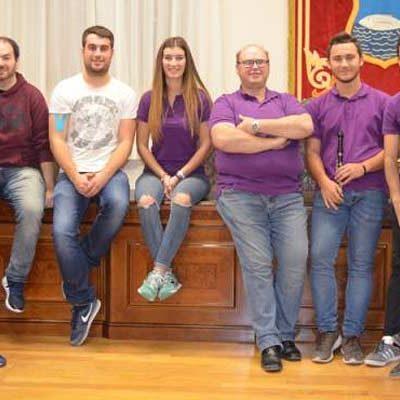 Las Aulas Didácticas de Baile y Danza Tradicional llegan el domingo a Vallelado