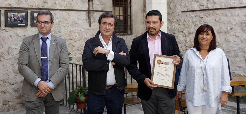 Entrega-de-premios-del-Concurso-de-Tapas-de-Cuéllar-2018-escuellar