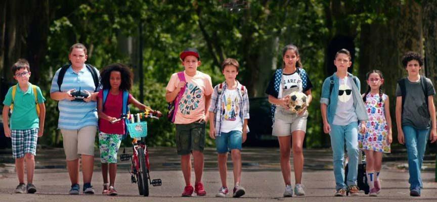 Los protagonistas de la película `Los Futbolísimos´ visitarán Cuéllar el sábado