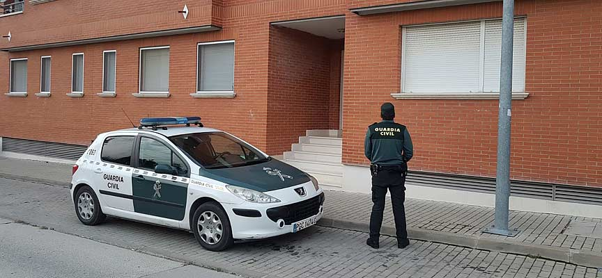 robo-Guardia-Civil