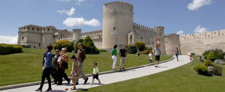Cuéllar cierra un buen verano turístico tras recibir 11.300 visitantes