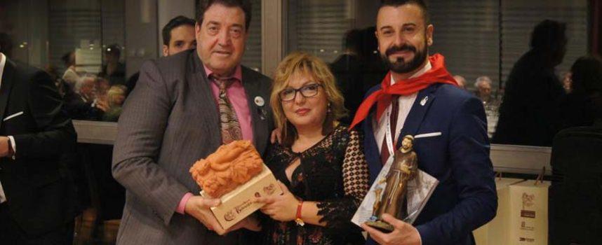 La concejala de Cultura justifica su asistencia al Congreso de Belenistas en la importancia de la ruta de belenes de la villa