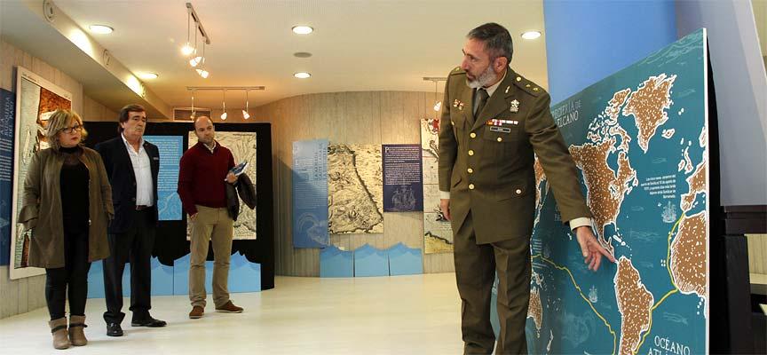 Exposición-Viaje-a-la-especiería-de-Magallanes-y-Elcano-en-Cuéllar-escuellar