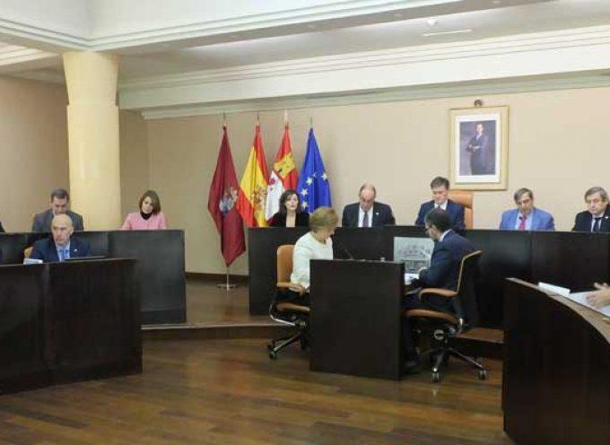 El Plan de Ayudas para Inversiones Municipales de Diputación generará 5,8 millones de inversión en la provincia
