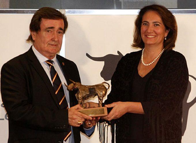 """El Premio Tauromaquia de Castilla y León 2018 reconoce el """"valor y vitalidad"""" de los Encierros de Cuéllar"""