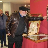 La Cofradía del Niño de la Bola celebra sus 340 años de historia con una exposición