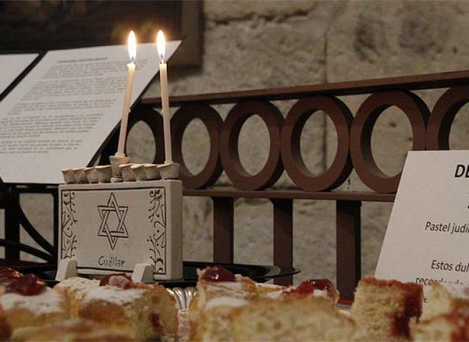 Turismo de Cuéllar se suma a la celebración de Janucá o `fiesta de las luces´en el mundo judío