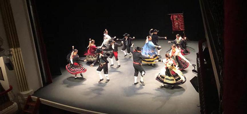 danzas-Villa de Cuéllar-certamen