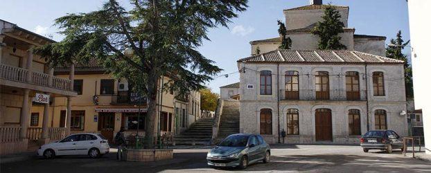 Olombrada, Aguilafuente, Fuenterrebollo y Nava de la Asunción tendrán puntos Wifi gratuitos gracias a la iniciativa WiFiforEU