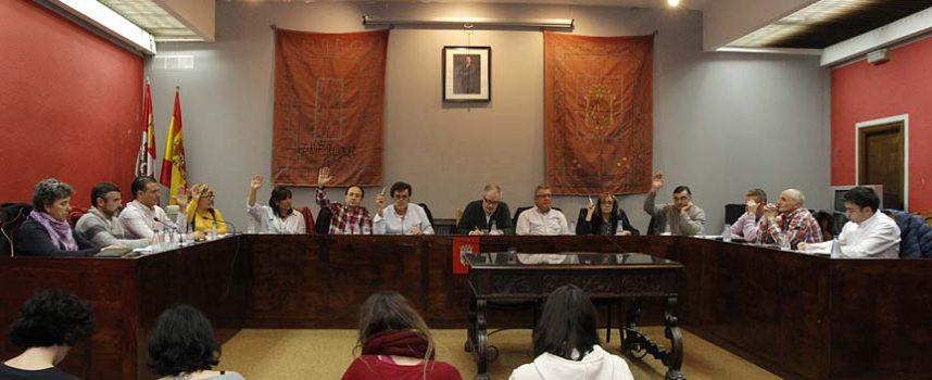 """El PP sacó adelante su presupuesto con los votos en contra de la oposición que lo calificó de """"decepcionante"""""""