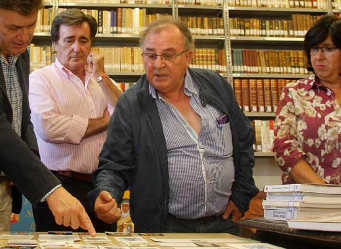 Fallece el padre Marín Antonio Lozano, exprior del Santuario de El Henar