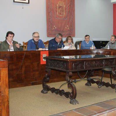El PP aprueba la subida de la tasa del agua con los votos en contra de PSOE e IU