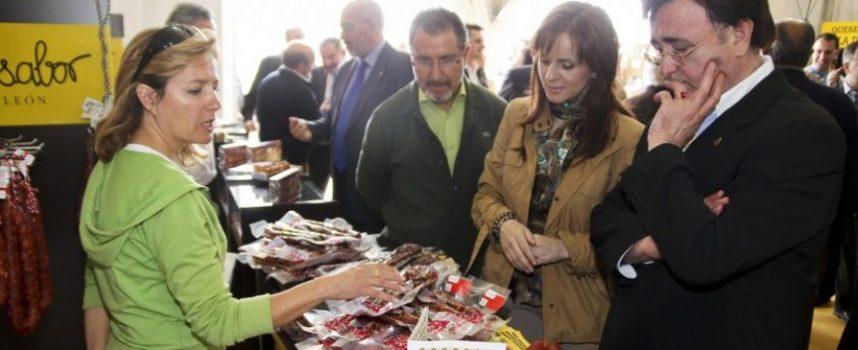 Alimentos de la provincia y de la región protagonistas de la Feria