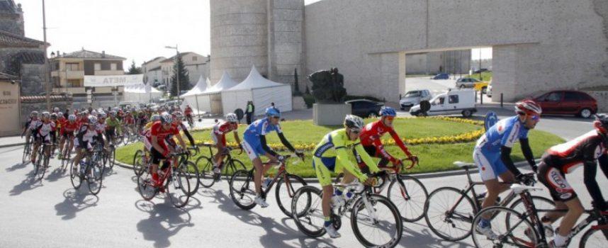 El Club Ciclista San Miguel, Premio al Deporte Javier Rodríguez Sanz 2014
