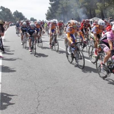 El ciclismo será el protagonista del fin de semana en la villa