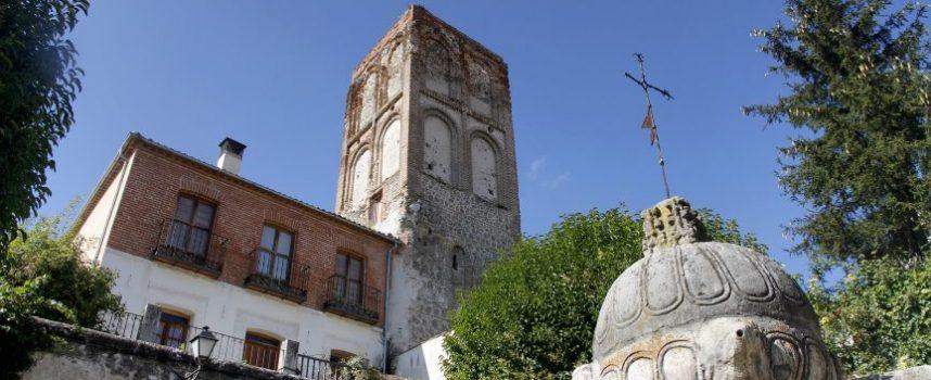 El PSOE insta a la Junta a proteger los bienes culturales en peligro