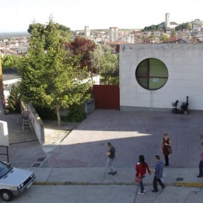"""La Junta asegura trabajar """"con diligencia y responsabilidad"""" para restablecer la actividad en el Centro de Día de Personas Mayores"""