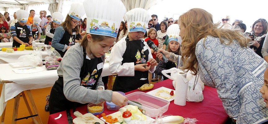 La cifra de visitantes de la XXIX Feria de Cuéllar alcanza las 50.000 personas