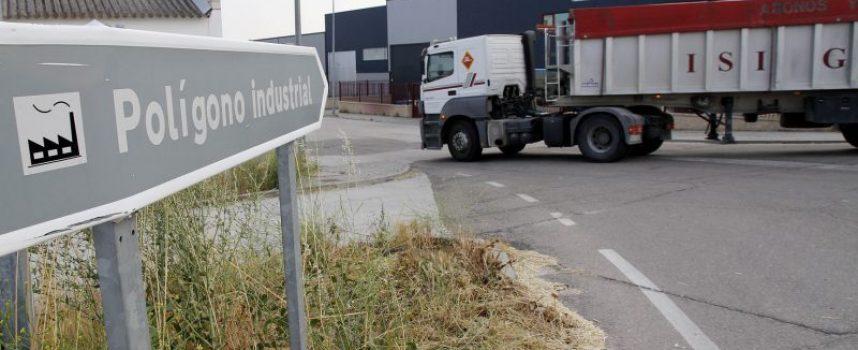El PSOE demanda un plan específico de desarrollo industrial para la comarca de Cuéllar