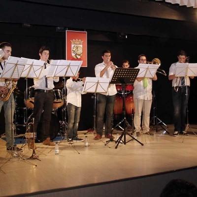 Doble sesión este fin de semana en Los Conciertos de la Escuela con alumnos del Conservatorio de Segovia y Villniar