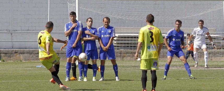 El Cuéllar Eufón cierra la temporada visitando al solvente campeón