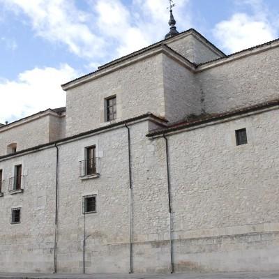 El Presidente de la Diputación Provincial visitará la biblioteca del Santuario de El Henar