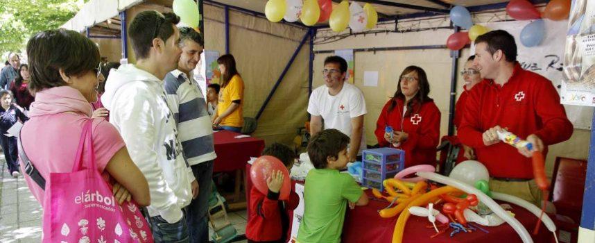 Música, ocio y deporte tomarán los Paseos de San Francisco en la Feria de la Juventud