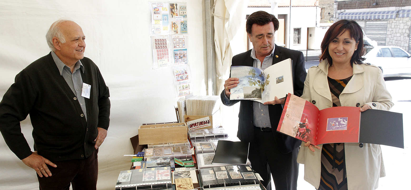 feria-cuéllar-mercado-coleccionismo-antigüedades