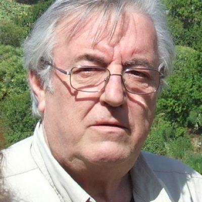 """El escritor cuellarano José Luis G. Coronado se incorpora a la sección """"El Mirador"""" de esCuellar"""