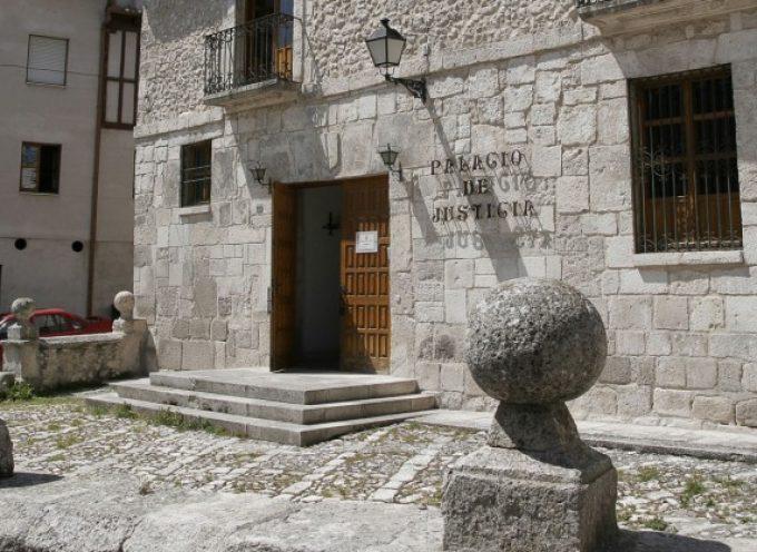 Detenido en Medina del Campo el hombre que se fugó cuando era conducido al juzgado en Cuéllar