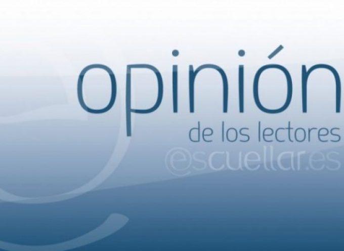 Elecciones y cultura política en Cuéllar