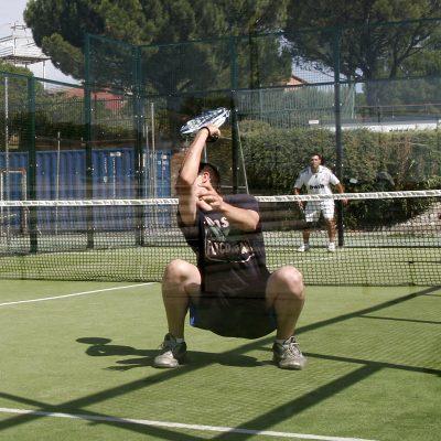 El municipio proyecta reparar instalaciones deportivas con cargo a las ayudas para obras urgentes de la Diputación