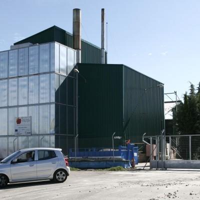 El Ayuntamiento llevará a pleno la compra de la Planta de Biomasa con un último pago al IDAE de 8.766 euros