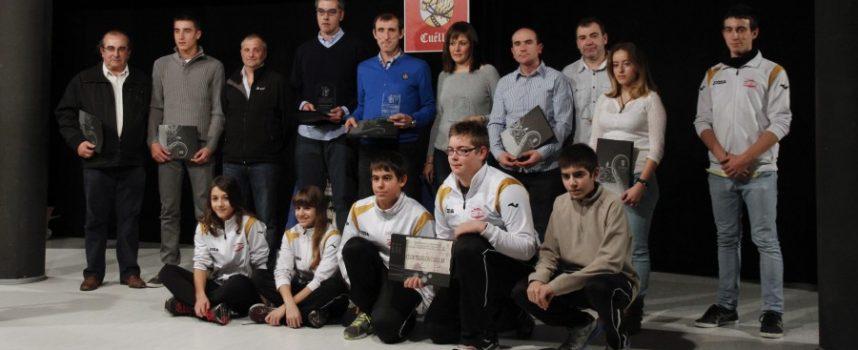 El Club Atlético Cuéllar pone en marcha los IV Premios al Deporte en Cuéllar y su comarca