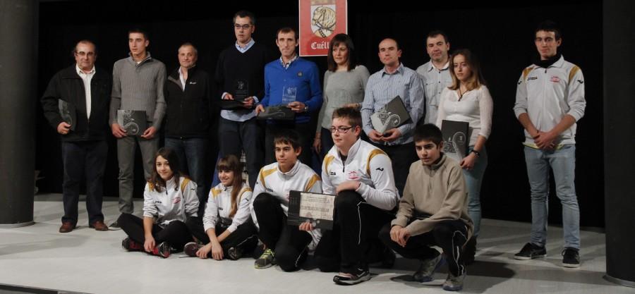 deporte-premios-Cuéllar