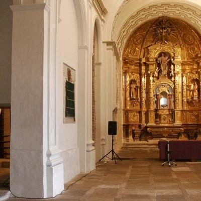 Teatralización, visitas guiadas y apertura de iglesias entre las propuestas de Turismo en esta Semana Santa
