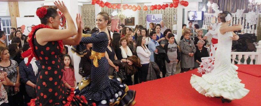 Feria Rociera del 23 al 25 de mayo en el entorno de La Brasería de Cuéllar