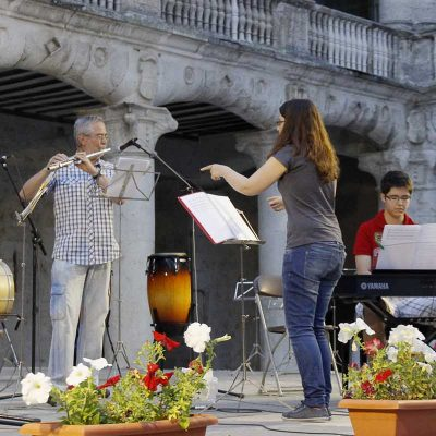 La Escuela Municipal de Música abre el plazo de prematrícula