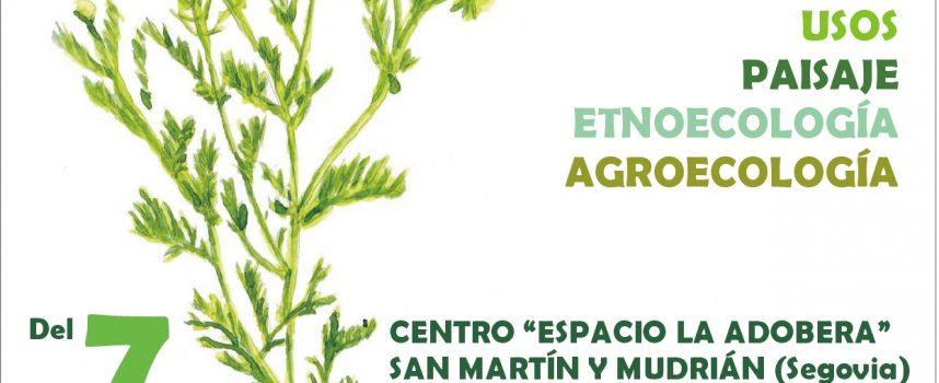 """Ismur impartirá en San Martín y Mudrián un curso gratuito de """"Etnobotánica y plantas aromáticas"""""""